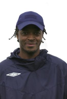 Micky Mugadza
