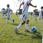 Open Tryout for 2009 (U9) Boys!