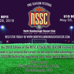 NSSC Attack PRE-SEASON Festival
